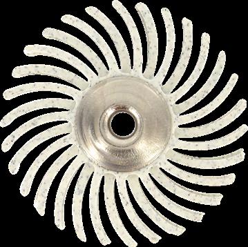 DREMEL® EZ SpeedClic: schuurschijven korrelgrootte 120 (472S)