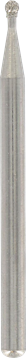 Диамантен диск с връх 2 mm (7103)