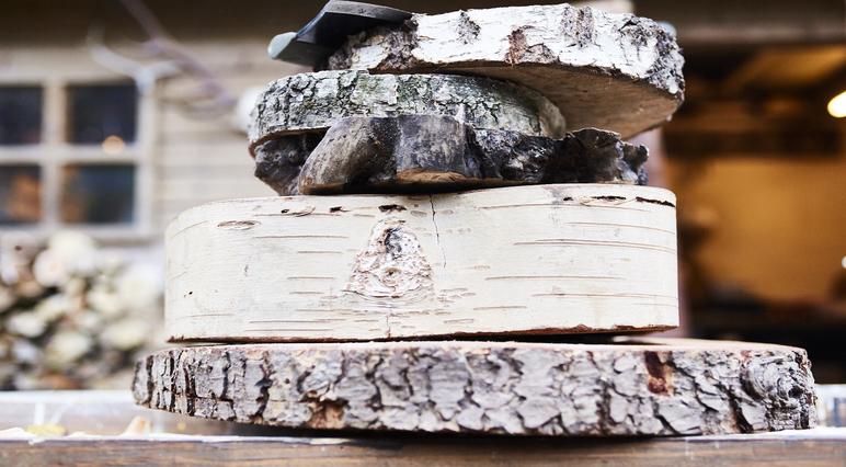 Cómo iniciarse en el tallado de madera
