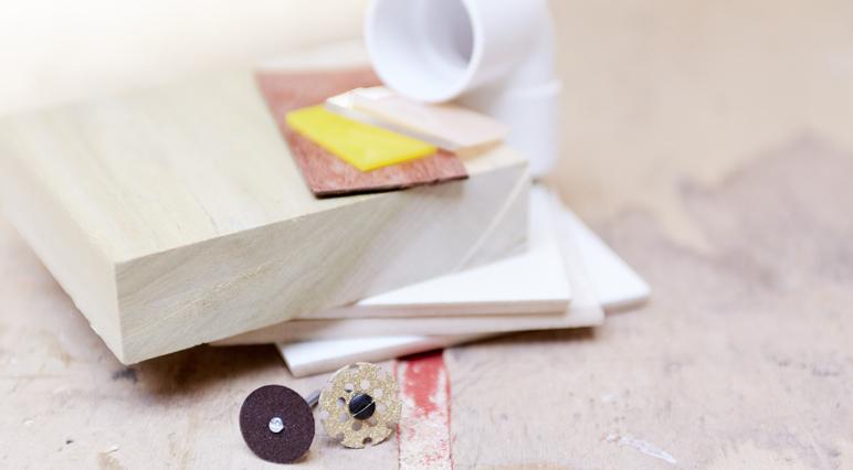 Guía para principiantes que aprenden a cortar.