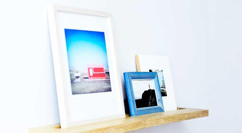 Bricolage: fabriquez votre étagère à fixation invisible