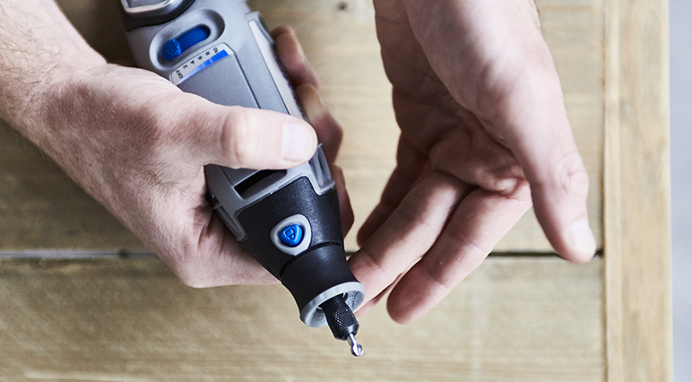 A list of the best ways to avoid some of the most common mistakes you'll come across when working with the Dremel Multi-Tool.