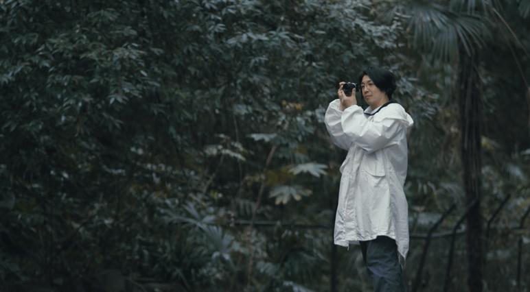Extraordinary Maker: shoemaker Eiichi Katsukawa