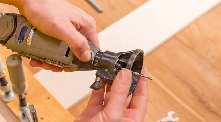 Dremel's ultimate shopping guide: turn your upcycling ideas into reality with the Multipurpose Cutting Kit (565).