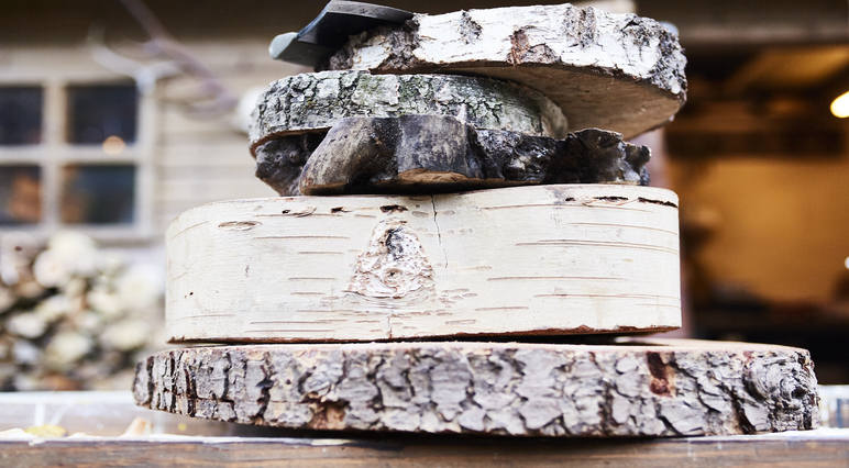 Primi passi nell'intaglio del legno