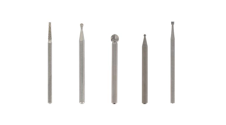 Confronta gli accessori per incisione Dremel