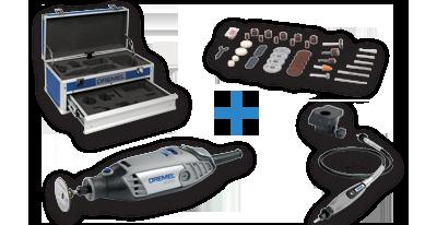kit configurator