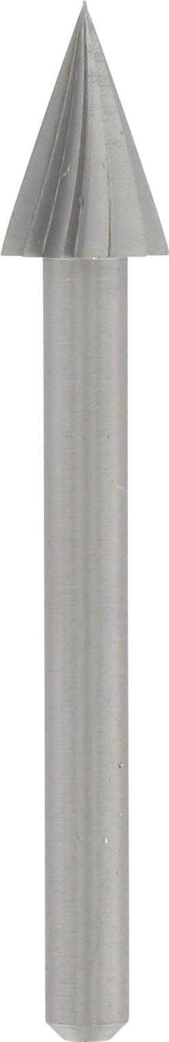 Hogesnelheidsfrees 6,4 mm (125)