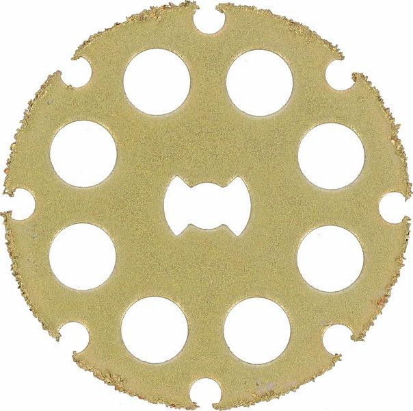 EZ SpeedClic: snijschijf voor hout. (SC544)