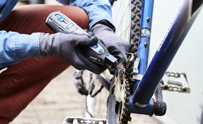Узнайте, как безопасно и эффективно удалить ржавчину.