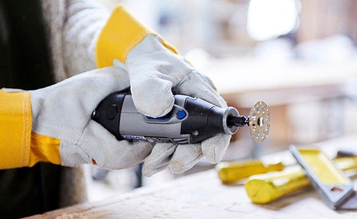 Evden çalışma ortamınızı iyileştirme söz konusu olduğunda, kesme işlemi önemli bir beceridir.